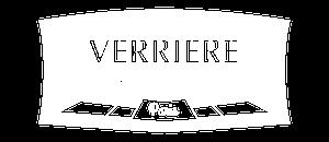 Verriere intérieure Paris